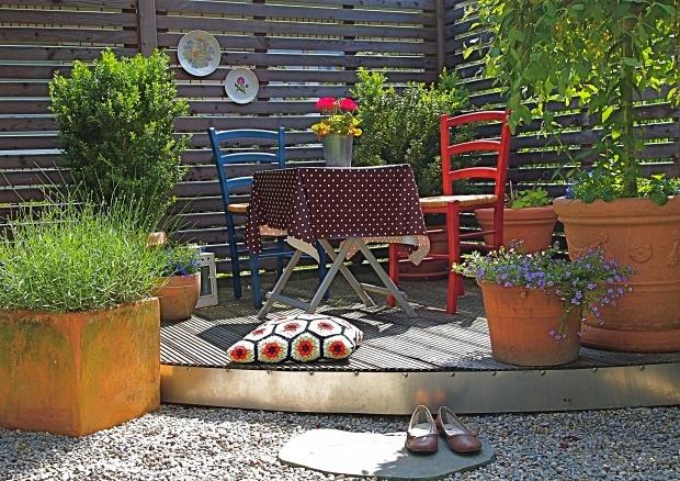 die besten 17 ideen zu kies terrasse auf pinterest terrassenbeleuchtung kies terrasse und. Black Bedroom Furniture Sets. Home Design Ideas
