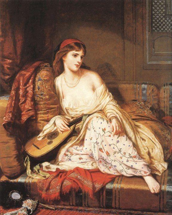 La sultana perdida, Mahidevran Gülbahar (1500-1580) Primera esposa de Solimán el Magnífico