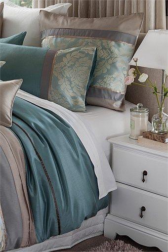 Bedroom, Bedding