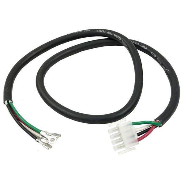 Amp Cable 4 Pin For 2 Speed Pump Pumps Pumps Sale Spa Parts