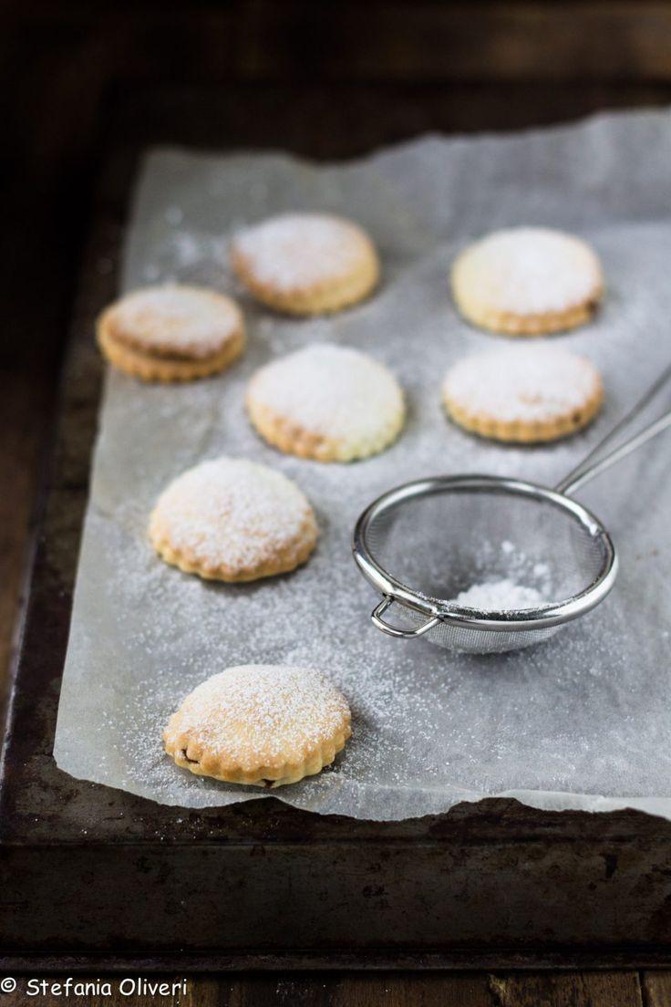 Pasta frolla senza glutine con farina per pasta #senzaglutine #glutenfree #biscotti