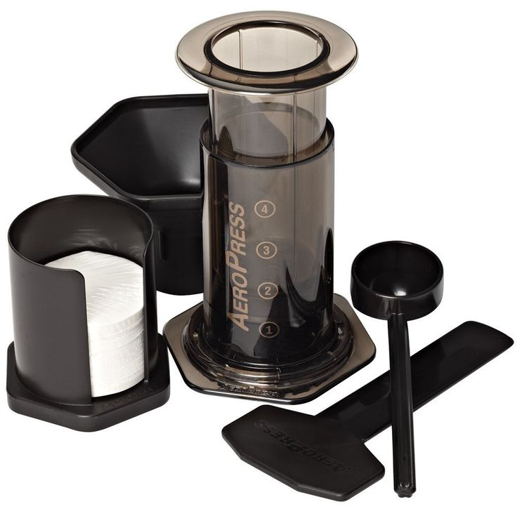 How to use the Aeropress and get better results!