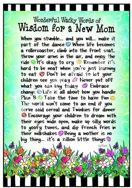 new mom encouragement quotes quotesgram