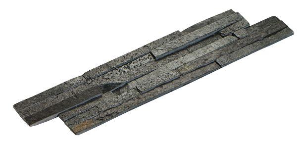 SILVER GREY 7,5X60 SKIFERPANEL