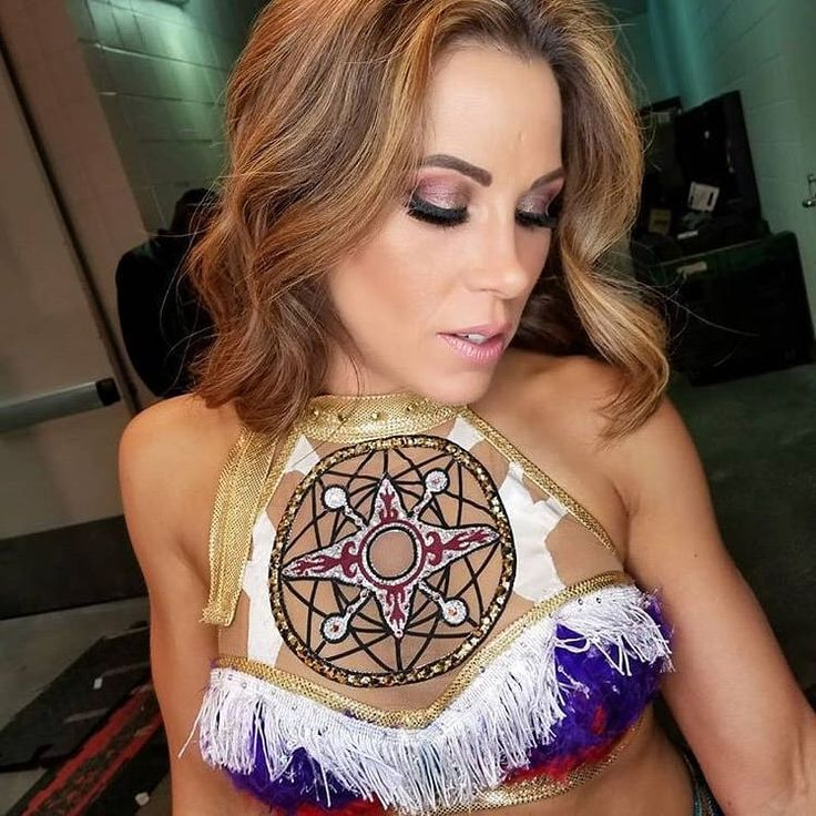 14 Likes, 0 Comments - Mickie James (@mickielaree_james) on Instagram