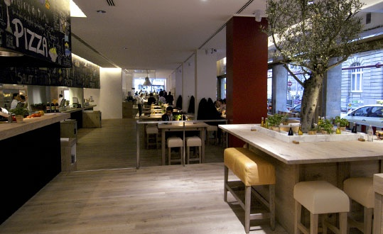 vapiano frankfurt goetheplatz frankfurt pinterest. Black Bedroom Furniture Sets. Home Design Ideas