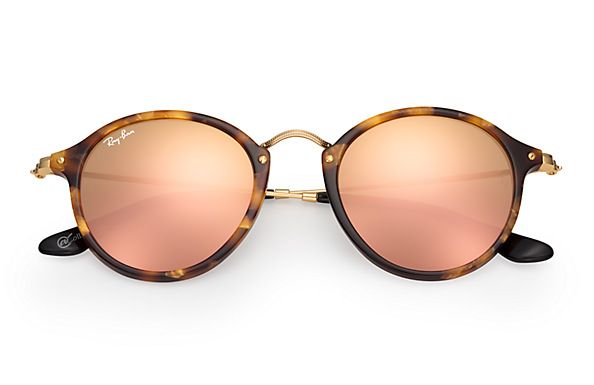 Ray-Ban 0RB2447  - ROUND FLECK at Collection SUN | Official Ray-Ban Online Store