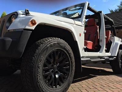 eBay: JEEP WRANGLER SAHARA STATION WAGON 4X4 2013 - NO VAT #jeep #jeeplife ukdeals.rssdata.net
