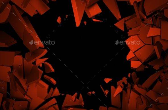 Abstract #3D Rendering Of Cracked Surface - 3D #Backgrounds Download here: https://graphicriver.net/item/abstract-3d-rendering-of-cracked-surface/16616763?ref=alena994