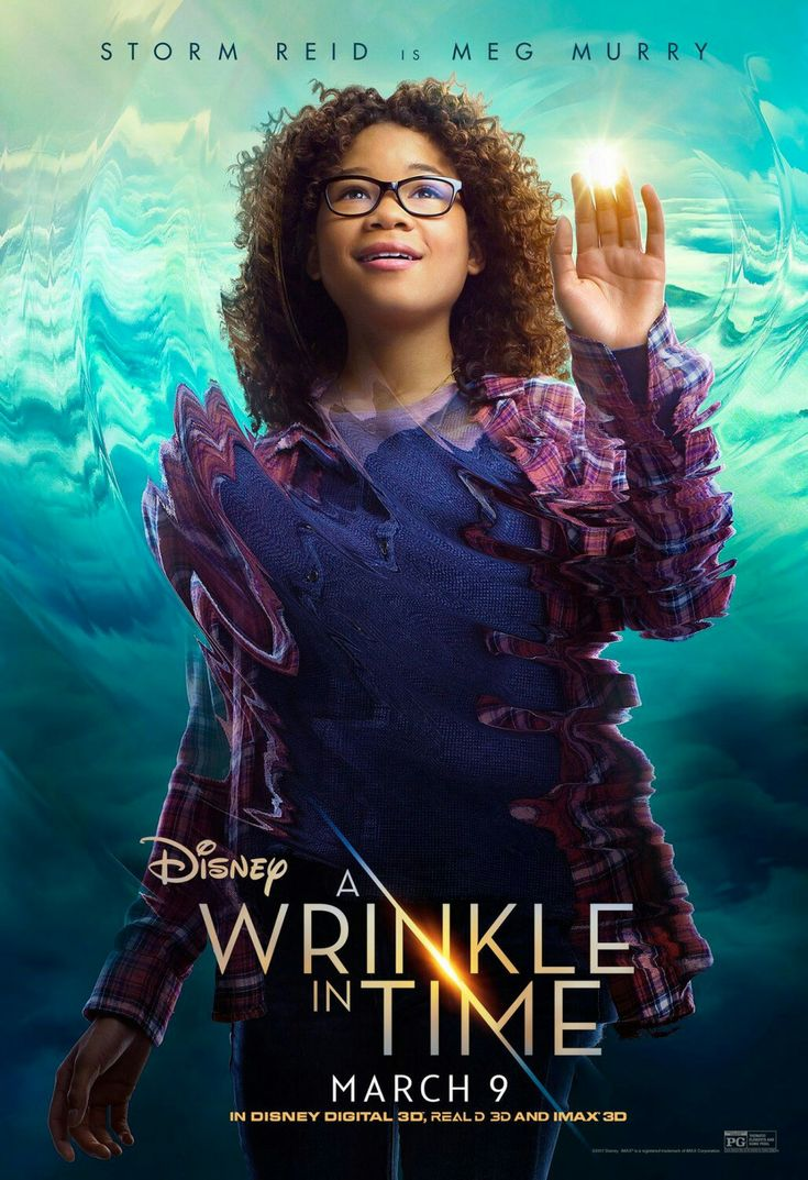 A Wrinkle in Time Movie poster and artwork #movieposters #movietwit  #MovieBuff #MovieReview