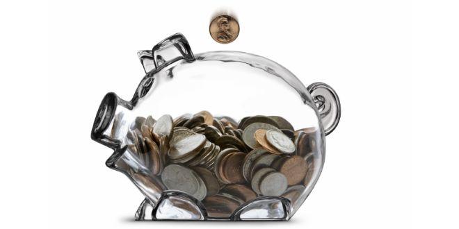 """6 """"barattoli"""" per la gestione del denaro"""