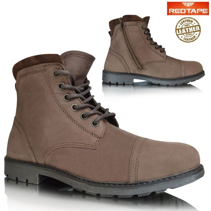 http://www.ebay.co.uk/itm/-/282524933341? Mens New 100% Leather Combat Zip Up Ankle Cowboy Military Army Biker Boots Shoes  Military boots, some of which are authorized Army boots with a long, best military boots rich history, are rugged, strong, and built to last. They offer plenty of durability along with comfort, allowing the wearer to work or train without the painful distraction of sore, blistered feet. Well-selected army boots help you through tactical situations, whether you are…