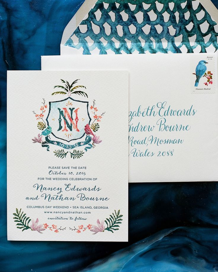 Rhode Island Wedding Invitation Printed: 17 Best Images About Modern Wedding