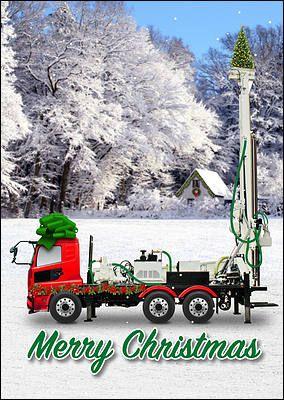 Pin By Ziti Cards On Autok Motorok Construction Christmas Cards Company Christmas Cards Disney Scrapbook