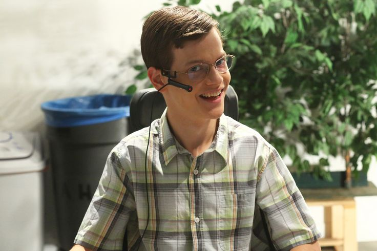 Speechless Star Micah Fowler Opens Up About His Cerebral Palsy