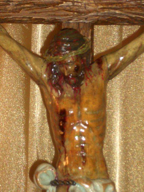 PRINCIPALES FIESTAS: Siete ofrecimientos a la Preciosa Sangre de Jesucristo