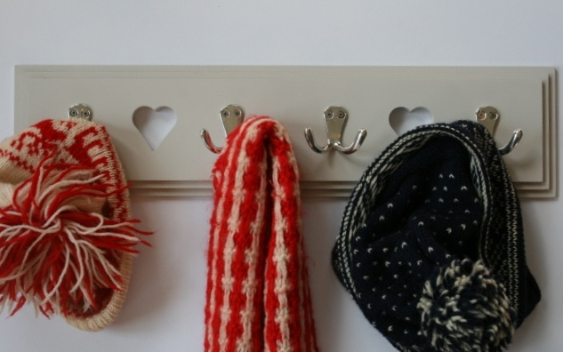 This is all I need for my winter woolies, but I think I need the larger one!