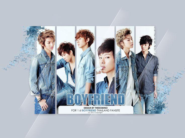 My Idol Boyfriend ^-^