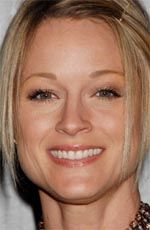 Teri Polo ( #TeriPolo ) - an American actress who starred as Pam Focker in Meet the Parents (2000) and its sequels, Meet the Fockers (2004) and Little Fockers (2010), starred in the sitcom I'm with Her (2003–2004), and played Helen Santos on The West Wing (2005–2006) - born on Sunday, June 1st, 1969 in Dover, Delaware, United States