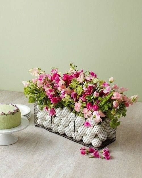 Best 25 easter crafts for adults ideas on pinterest easter 63 unique easter decor ideas to give your home a stylish touch negle Choice Image