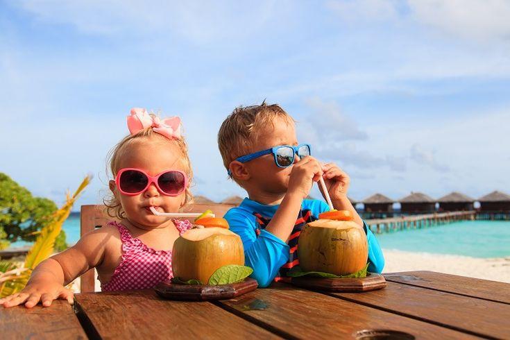 Beaches Resorts: 9 Fantastic Family Travel Hacks - Travel Planners International #AllInclusive#FamilyTravel#Hacks