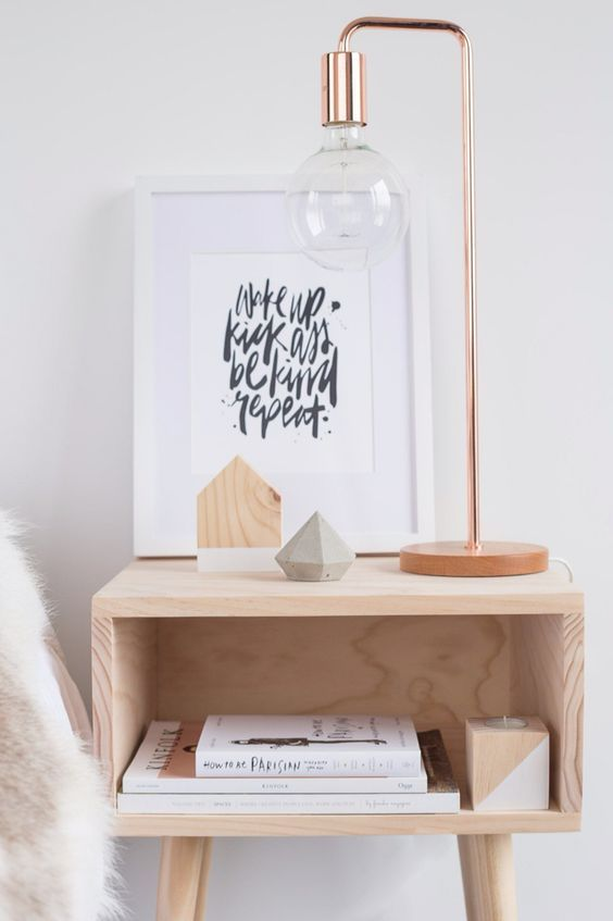 Cubby bedside - Lilyjane Boutique: More