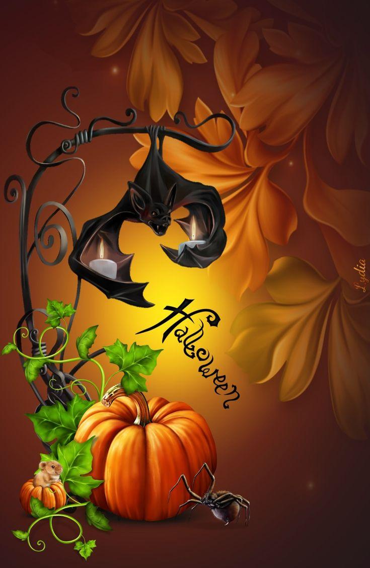 "Johanna Parker Retro /""Oh Bats/"" Wood Bat Cutout Vintage Style Halloween Decor"