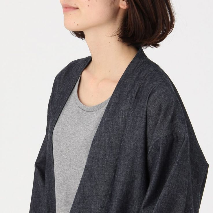 ONE-ALL | What is MUJI? 衣服 | 無印良品