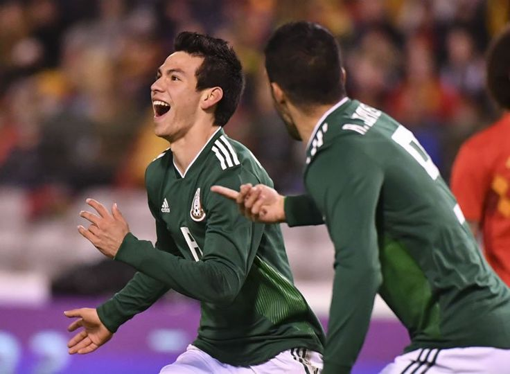 Horario México vs Polonia y cómo verlo; Amistoso 2017 - https://webadictos.com/2017/11/12/hora-mexico-vs-polonia-amistoso-2017/?utm_source=PN&utm_medium=Pinterest&utm_campaign=PN%2Bposts