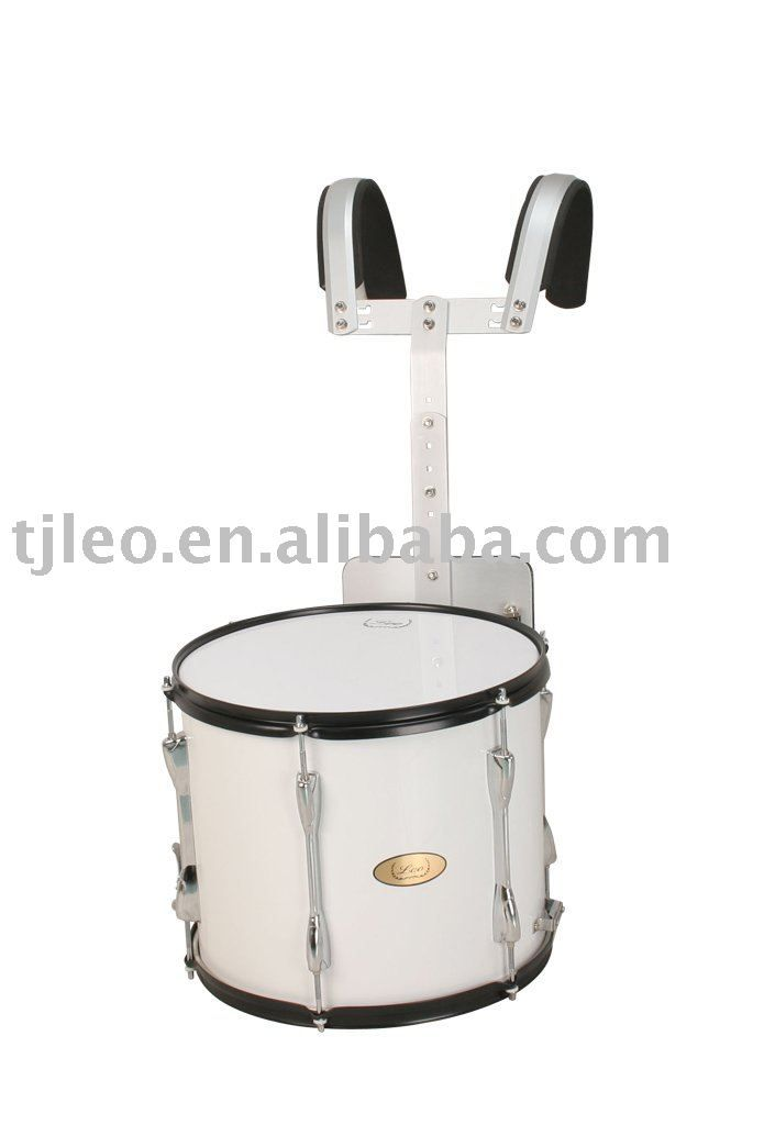 "Leo - 14"" Marching Snare Drum With Carrier , Find Complete Details about 14"" Marching Snare Drum With Carrier,Marching Drum,Professional Marching Drum,Marching Percussion from Drum Supplier or Manufacturer-Tianjin Leo Musical Instruments Co., Ltd."