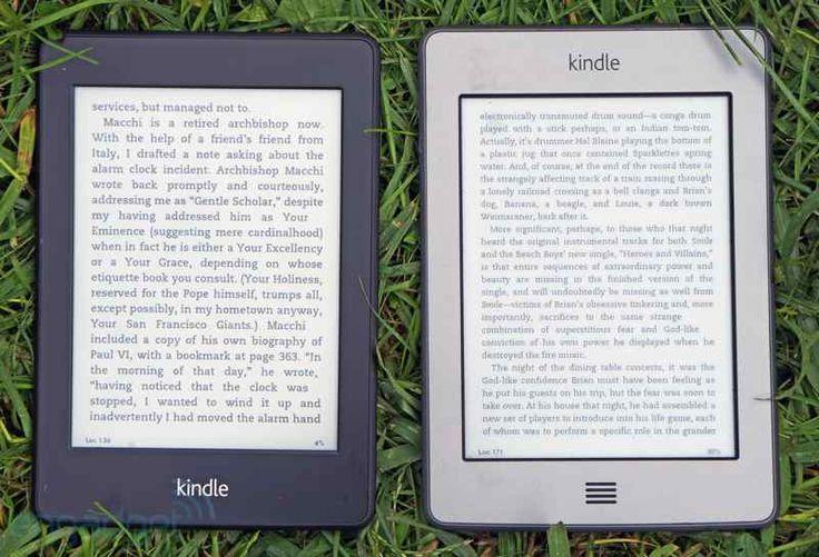 I want a kindle! i loooooooove reading! JK i have one now