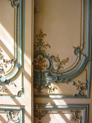 architect design™: The softer side of Versailles
