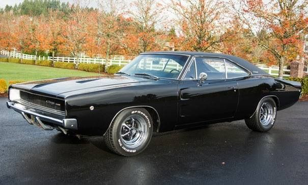 68 Dodge Charger 383 Dodge Charger Classic Cars Dodge Muscle Cars