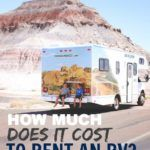 """""""That There's an RV"""" – Cousin Eddie, Christmas Vacation As a child my mom and step-dad would take me on RV trips all across northern California and Nevada during the summer. I remember it being some of the best memories of my childhood. I knew that when I got older that a RV trip was... Continue Reading-->"""