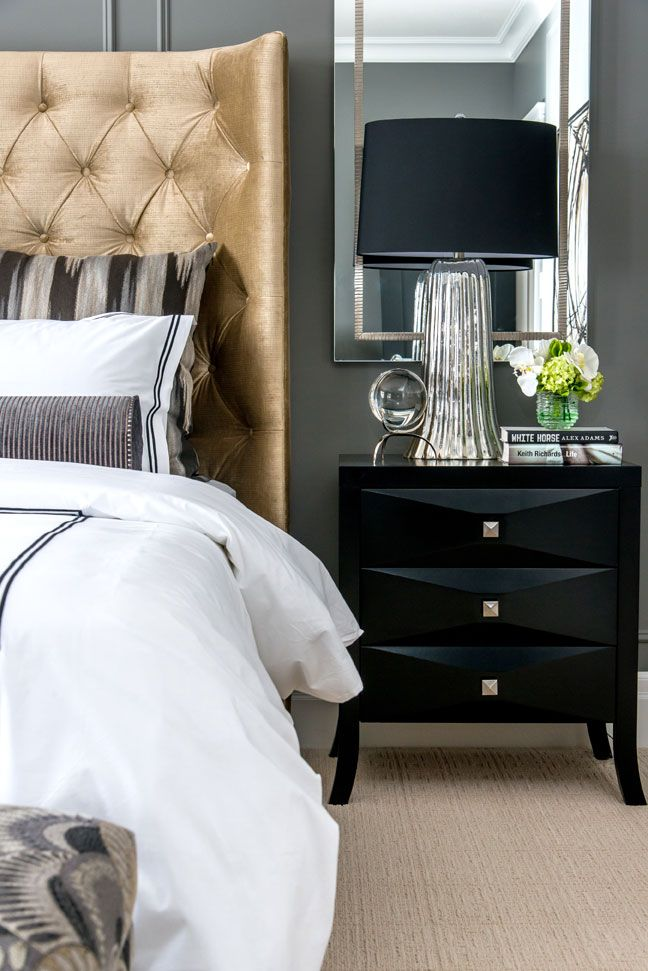Os interiores Elegantes de Atmosfera Projeto de Interiores Inc. ~ Sweet home