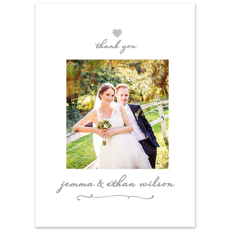 personalized wedding thank you notes%0A wedding thank you
