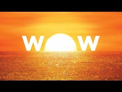 awesome Royal Caribbean United kingdom Tv Advert -- Here, 1 phrase says it all!