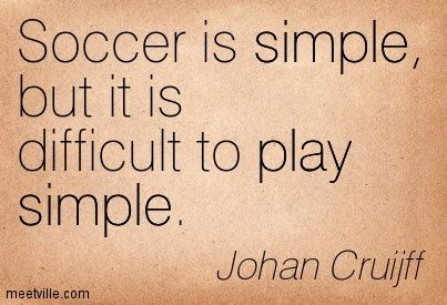 famous soccer quotes - Google Search