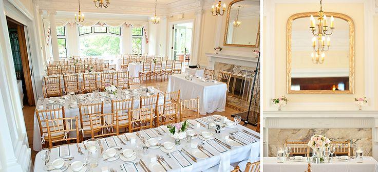 SARAH & ALEX / Cecil Green Park House Wedding » Vanessa Voth Blog