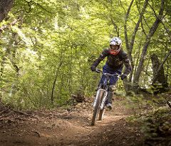 Watch: How To Set Up An Action Camera For Mountain Biking - Mountain Bikes For Sale