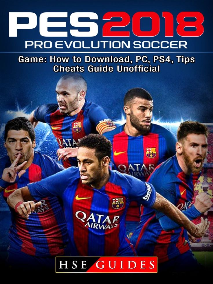 ?Pro Evolution Soccer 2018 Game How to Download, PC, PS4