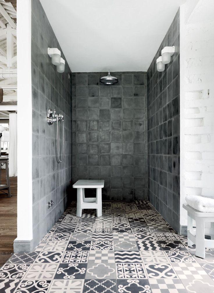 Paola Navone Umbrian Home Kateyoungdesign.tumblr.com