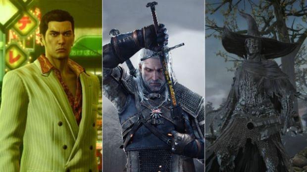Japonya'da en çok satan PS4 oyunları!