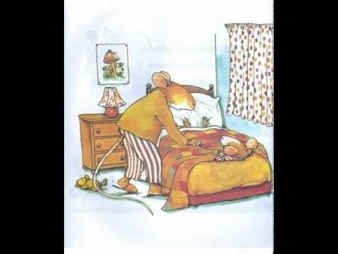 INÉS DEL REVÉS, un cuento de Anita Jeram. Aquel día, Inés se despertó con ganas de llevar la contraria y empezó a hacerlo todo del revés.