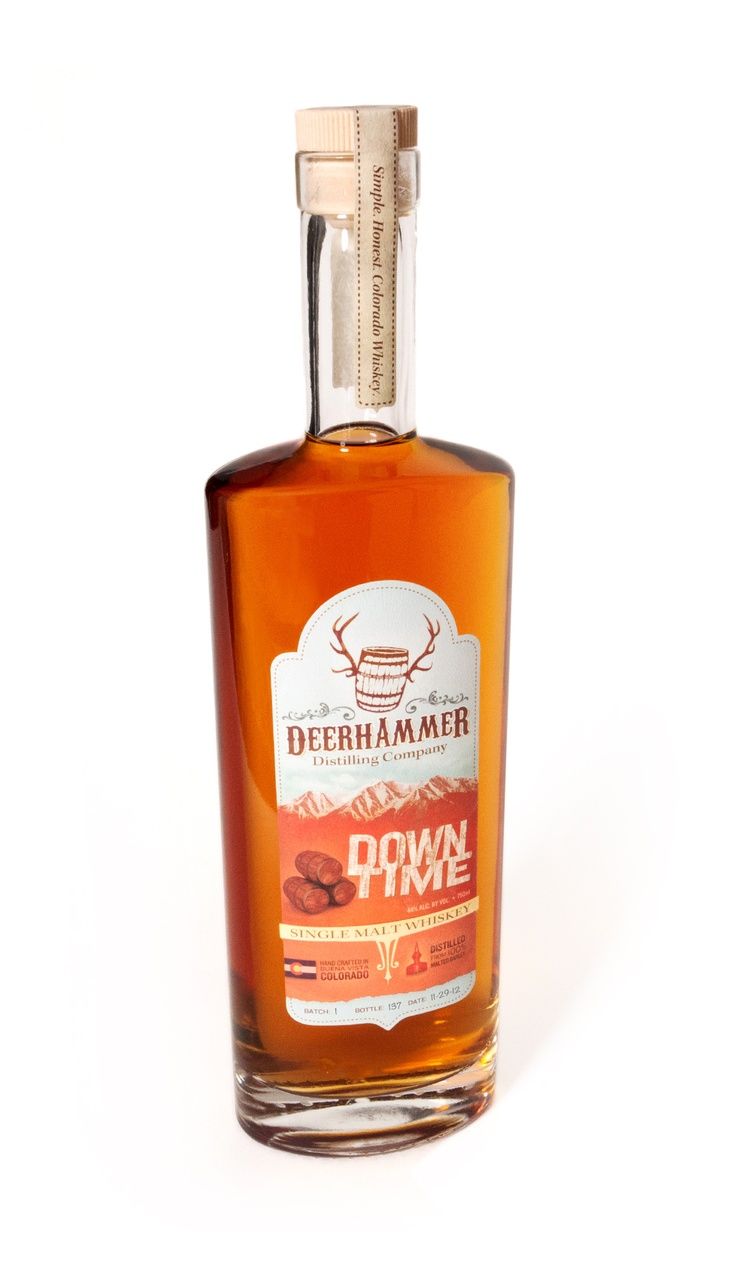 Harzer single malt whiskey