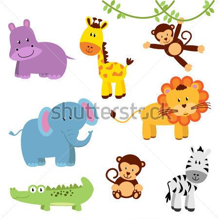 Animales Animados Png images