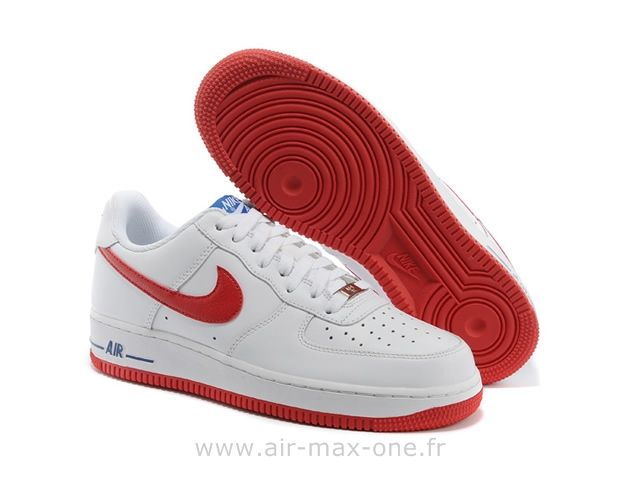 nike air force blanche montante solar
