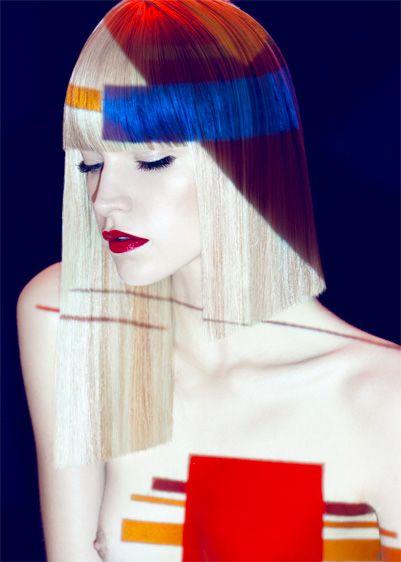 hair by linh nguyen photo by julia pogodina (juliapogodina.com)