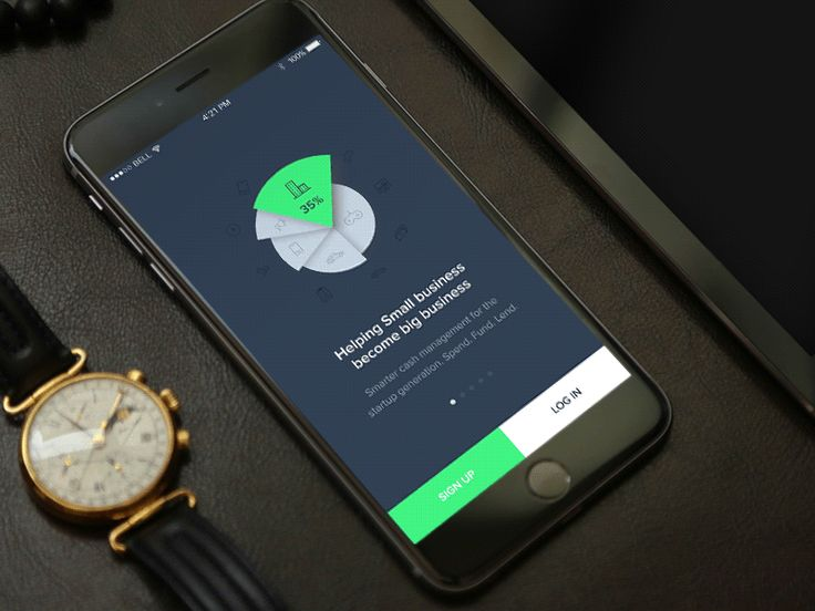 Check out this new project Funda I'm working on with the Cleevio team! Funda is a Cash Management app for the new startup generation. This is part of a tutorial where we want to describe the main f...