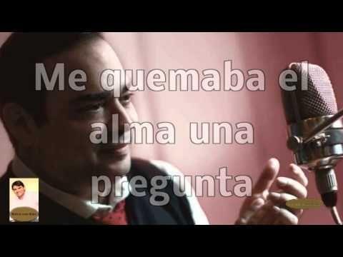 Amores Del Pasado - Gilberto Santa Rosa